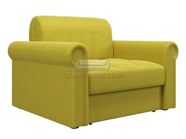 Кресло-кровать Палермо 800, оливковый velutto 28 - купить за 22990 руб. в Санкт-Петербурге (арт. B10007309) | Дом мебели Скай
