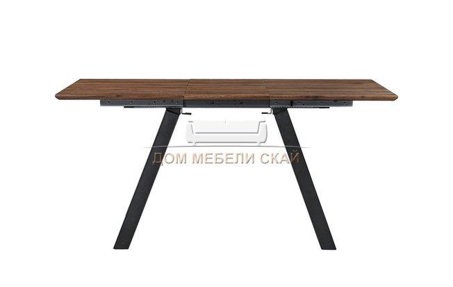 Стол обеденный раздвижной DT1051, орех - купить за 25400 руб. в Санкт-Петербурге (арт. B10013230) | Дом мебели Скай